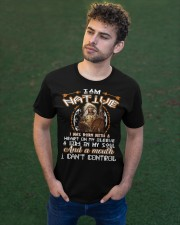 LIMITED EDITION - PERFECT GIFTS Classic T-Shirt apparel-classic-tshirt-lifestyle-front-43