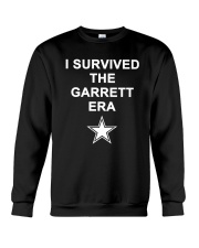 I Survived The Garrett Era T-Shirt Crewneck Sweatshirt thumbnail