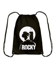 Rocky Rocky Rocky Drawstring Bag thumbnail