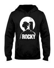 Rocky Rocky Rocky Hooded Sweatshirt thumbnail