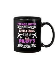 Mens Pilot Dad I'm Not Just Daddy Daughter Gifts Mug thumbnail
