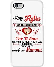 A MIO Figlio - Mamma Phone Case thumbnail