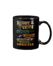 Daddy You Are My Favorite Dinosaur Father's Day  Mug thumbnail