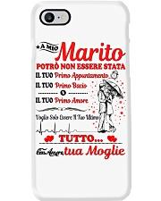 A MIO MARITO Phone Case tile