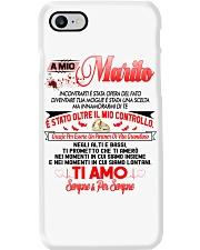 A MIO MARITO Phone Case thumbnail