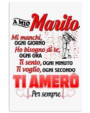 A MIO MARITO 11x17 Poster thumbnail