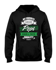 People Call Me Pops Genuine Trusted Father's Day Hooded Sweatshirt thumbnail
