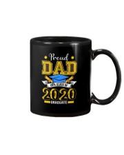 Proud Dad of A Class of 2020 Graduate Graduation Mug thumbnail