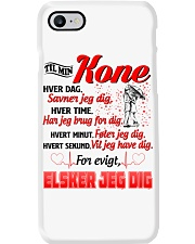 TIL MIN KONE Phone Case thumbnail