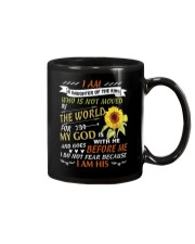 I Am A Daughter The King Who Is Not Moved By World Mug thumbnail