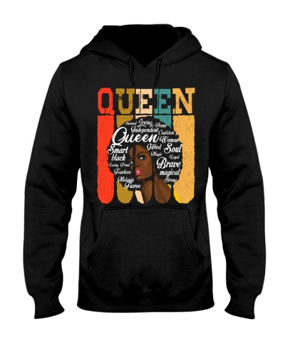 African American Shirt for Educated Strong Black
