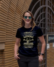 Machinist Shirt My Craft Allows to Build Anything Premium Fit Ladies Tee lifestyle-women-crewneck-front-2