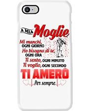 A MIA MOGLIE Phone Case tile