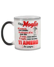 A MIA MOGLIE Color Changing Mug color-changing-left