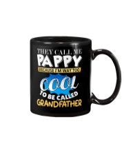 They Call Me Pappy Shirt Fathers Day For Grandpa Mug thumbnail