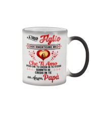 A MIO Figlio Color Changing Mug color-changing-right