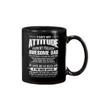 I Love God Some of His Children Get On My Nerves Mug thumbnail