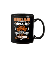 Diesel Dad Mechanic Dad Automobile Fathers Day Mug thumbnail
