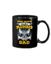 Vintage People Call Me Plumber The Most Important Mug thumbnail