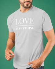 Love Over Everything Premium Fit Mens Tee apparel-premium-fit-men-tee-lifestyle-front-12