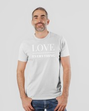 Love Over Everything Premium Fit Mens Tee apparel-premium-fit-men-tee-lifestyle-front-16