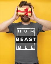 Humble Beast Premium Fit Mens Tee apparel-premium-fit-men-tee-lifestyle-front-06