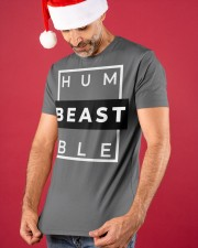 Humble Beast Premium Fit Mens Tee apparel-premium-fit-men-tee-lifestyle-front-14