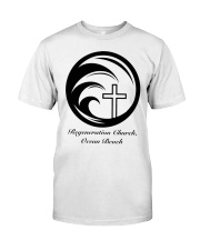 Regeneration Church Classic T-Shirt tile