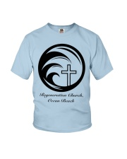 Regeneration Church Youth T-Shirt thumbnail