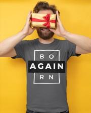 Born Again Premium Fit Mens Tee apparel-premium-fit-men-tee-lifestyle-front-06
