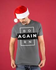 Born Again Premium Fit Mens Tee apparel-premium-fit-men-tee-lifestyle-front-15