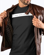 Love Over Everything Premium Fit Mens Tee apparel-premium-fit-men-tee-lifestyle-front-18