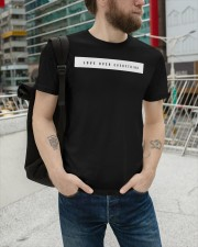 Love Over Everything Premium Fit Mens Tee apparel-premium-fit-men-tee-lifestyle-front-25