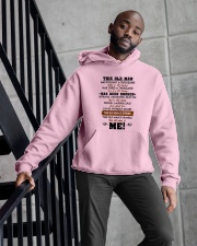 1 DAY LEFT - GET YOURS NOW Hooded Sweatshirt apparel-hooded-sweatshirt-lifestyle-front-10