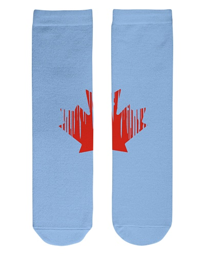 Maple leaves flag canada Patriot canada day gift