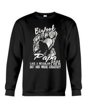 BIGFOOT - PAPA - 3 Crewneck Sweatshirt thumbnail