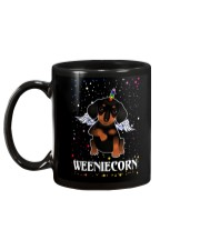 WEENIECORN Mug back