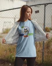 GCA PTSO Spirit Gear 2020 Classic T-Shirt apparel-classic-tshirt-lifestyle-07