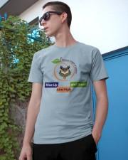 GCA PTSO Spirit Gear 2020 Classic T-Shirt apparel-classic-tshirt-lifestyle-17