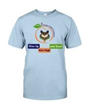 GCA PTSO Spirit Gear 2020 Classic T-Shirt front
