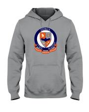 GCA PTSO Spirit Gear 2020 Hooded Sweatshirt front