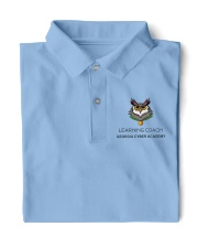 GCA PTSO Learning Coach  Classic Polo front