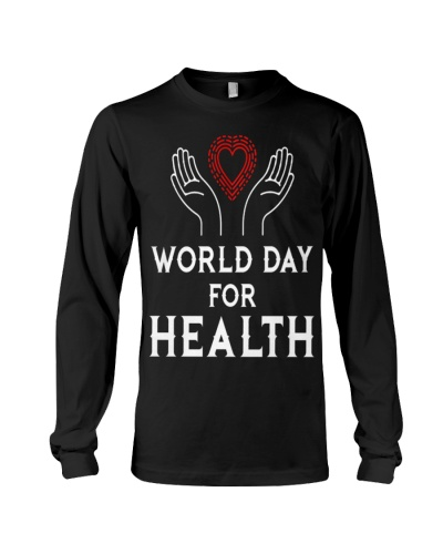 World Day for Health 2
