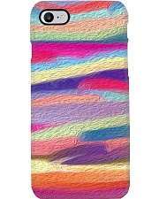 your voice is my favorite sound Phone Case thumbnail
