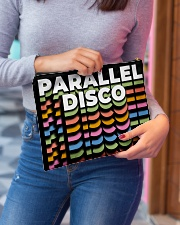Parallel Disco Accessory Pouch - Large aos-accessory-pouch-12-5x8-5-lifestyle-front-02
