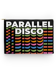 Parallel Disco Accessory Pouch - Large front