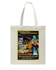 Ultimatum alla Terra 1951 shirts and bags Tote Bag thumbnail