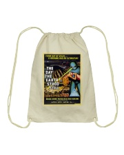 Ultimatum alla Terra 1951 shirts and bags Drawstring Bag thumbnail