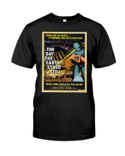 Ultimatum alla Terra 1951 shirts and bags Classic T-Shirt thumbnail