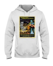 Ultimatum alla Terra 1951 shirts and bags Hooded Sweatshirt thumbnail
